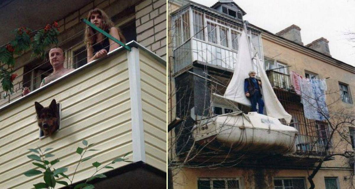 Как совместить кухню с балконом фото сама