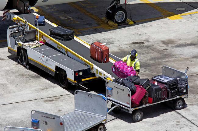 9 доказательств того, что сотрудники аэропорта знают о нас гораздо больше, чем мы думаем